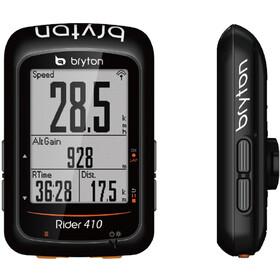 Bryton Rider 410 E Ciclocomputador, black